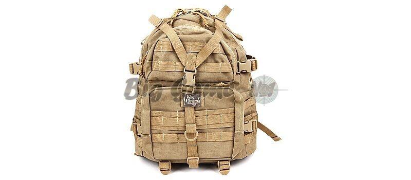 Американский тактический военный рюкзак для однодневных походов вместимостью 32 литра.  0512K.